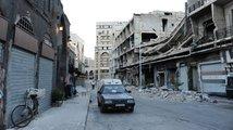 Kontrasty syrské války