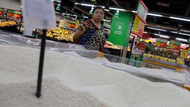 Nové americké clo se týká například oblečení, ale i rýže
