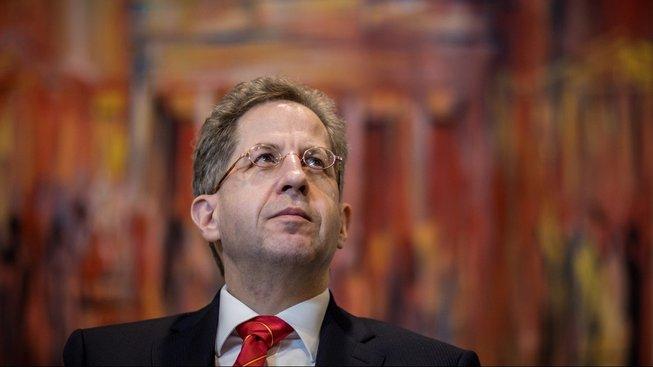 Hans-Georg Maassen schytal kritiku za kontroverzní výroky týkající se incidentu v Chemnitzu