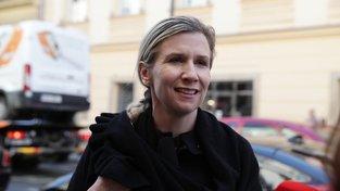 Kateřina Valachová