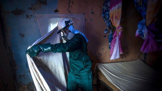 Jedinou současnou účinnou podobnou boje proti malárii jsou insekticidy