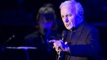 Odešla hudební legenda: Zemřel šansoniér Charles Aznavour