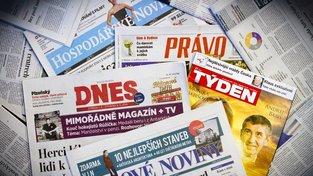 Okatý vliv Andreje Babiše na Lidové noviny se nyní stal rozbuškou, která odstartovala momentální odchod řady novinářů.