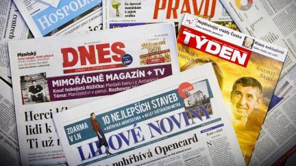 Komentář: Novinářský exodus: Je čas udělat Babišovi pápá