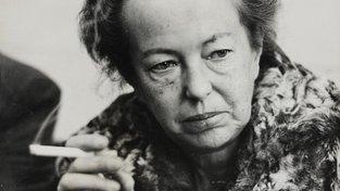 Maria Goeppertová-Mayerová