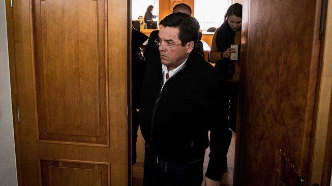 Marián Kočner je ve vazbě kvůli jinému případu