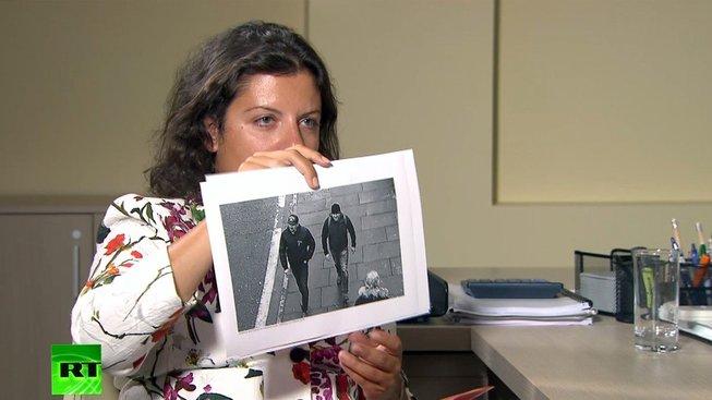 Útočníci na agenta Skripala stále polici unikají
