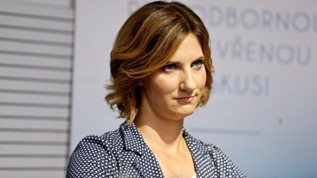 Primátorkou bude Markéta Vaňková z ODS