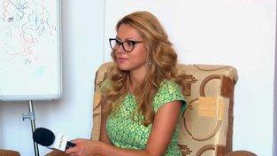 Viktorija Marinovová byla znásilněna a zavražděna v bulharském městě Ruse