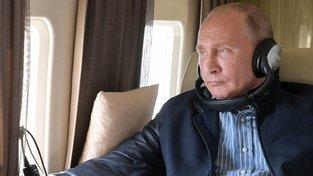 Putin nedávno označil špionáž za jednu z nejdůležitějších profesí