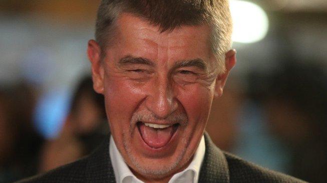 Andrej Babiš kauzu dotace na Čapí hnízdo ustojí