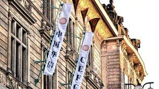 CEFC si jako sídlo svých evropských aktivit vybrala Českou republiku
