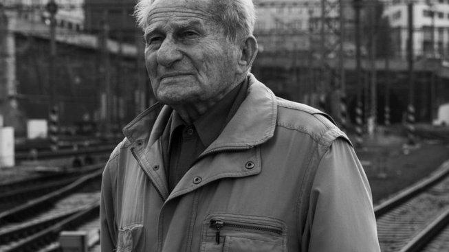 Bývalý mukl František Weindl vystupuje i ve svých 95 letech aktivně proti zániku Konfederace politických vězňů.