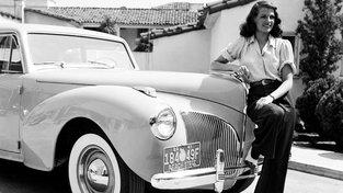 Rita Hayworthová byla jednou z nejzářivějších hvězd zlaté éry Hollywoodu