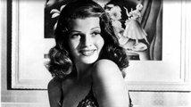 Rita Hayworthová