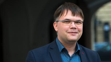 Běžný politický boj, hodnotí situaci v ČSSD Špidlův zástupce