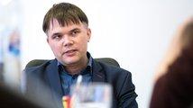 Eichler: Obnovit široké zázemí sociální demokracie je nemožné