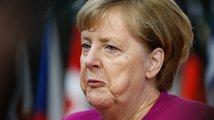 Popularita německé vládní koalice padá, oblibu získávají Zelení