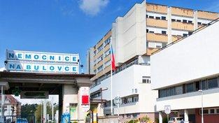 Nemocnice Na Bulovce, ilustrační snímek