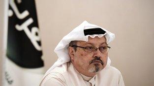 Novinář byl zabit počátkem října