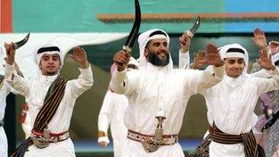 Saúdská verze StarDance. Tančete s námi, bezvěrci, jinak vám zdražíme ropu i hypotéky