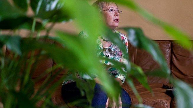 Juliane Koepckeová se stala uznávanou zooložkou