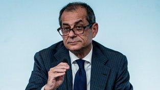 Italský ministr financí poslal dopis Evropské komisi, neuspěl