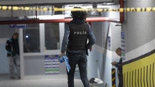 Vyšetřování v Istanbulu. Policisté tento týden našli auto, v němž byly věci zavražděného novináře.