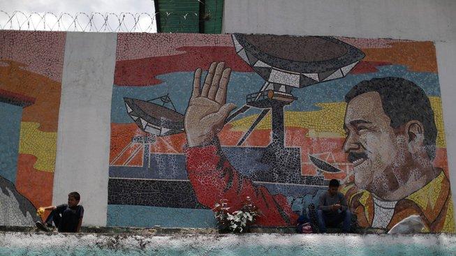Vláda prezidenta Nicoláse Madura spustila obří uprchlickou krizi srovnatelnou s tou Středoevropskou. Část Venezuelanů se vydává i do Španělska