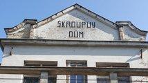 Škroupův dům