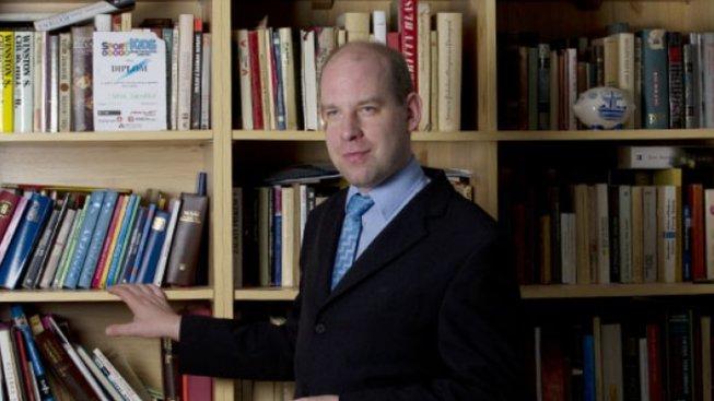 Právník Ondřej Závodský
