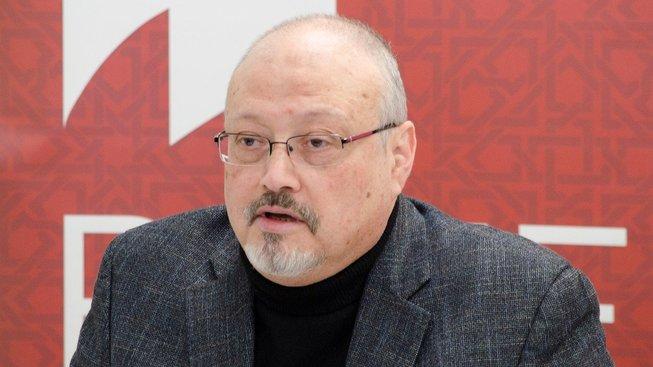 Saúdský novinář zemřel 2. října.