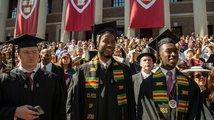 O přijetí ke studiu rozhoduje rasa, peníze a styky... a trochu také znalosti