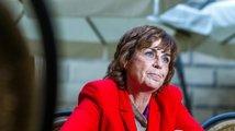 Chalánková zůstane i po zmatených volbách senátorkou, rozhodl soud