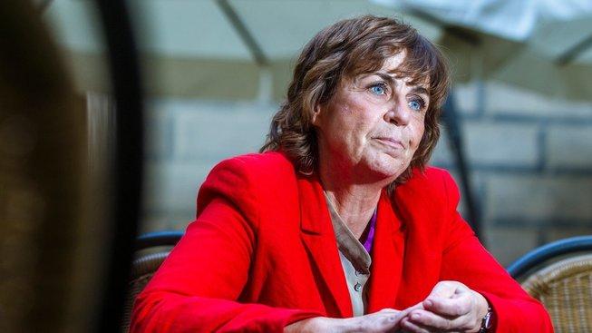 Nezávislá Jitka Chalánková zůstane senátorkou za Prostějovsko.