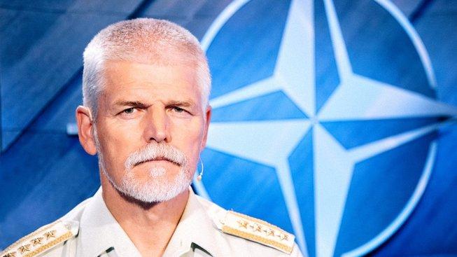 Armádní generál Petr Pavel