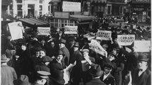 Konec první světové války