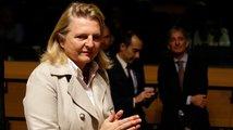 Případ odhaleného špiona zřejmě řádně zatíží rakousko-ruské vztahy