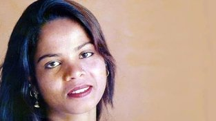 Bibi Asia, křesťanka, která v Pákistánu nemůže vyjít na ulici, protože by ji zaslepení vyznavači islámu utloukli