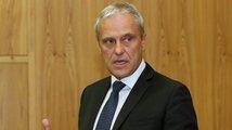 Policie doklepla vyšetřování korupční kauzy Vidkun, v níž figuruje i exhejtman Rozbořil