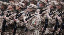 Nasazení českých vojáků do bojových misí? Politici se nemohou shodnout