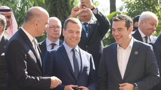 Mezinárodní konference v Palermu trvala dva dny.