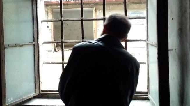 Pohled z brněnské věznice Cejl