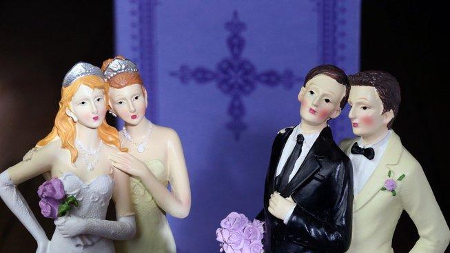 Novela občanského zákoníku je asi nejjednodušším a nejelegantnějším způsobem, jak práva stejnopohlavních párů narovnat