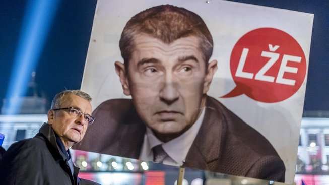 Každý, kdo si přeje konec Andreje Babiše v české politice, si musí přát i celkovou obrodu našeho stranického systému