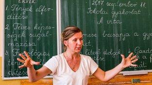 Na Ukrajině žije zhruba 120tisícová maďarská menšina. Podle nových zákonů má výuka v jazyce menšin v podstatě zaniknout