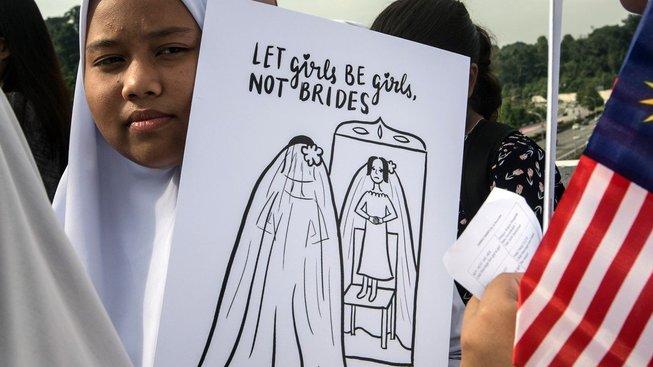 Protesty v Malajsii, listopad 2018