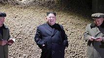 KLDR zřejmě nadále pracuje na jaderném zařízení, varují experti