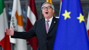 Konečně. Předseda Evropské rady Donald Tusk oznámil, že hlavy 27 států EU podpořily znění dohody o brexitu