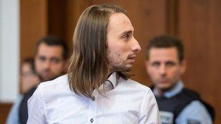 Útočník půjde do vězení na 14 let